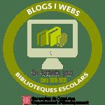 Biblioteques Escolars, blogs i web