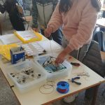 El circuit elèctric