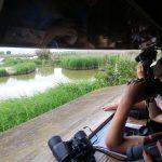 Sortida al Delta del Llobregat